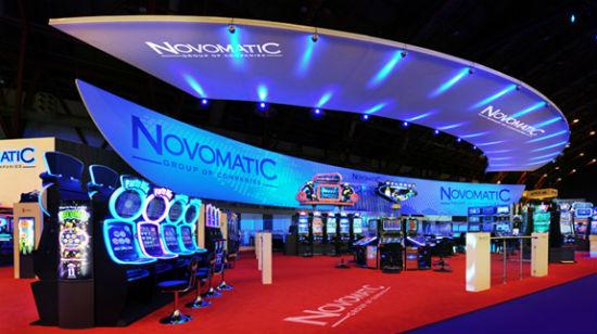 Automaty online od novomatic