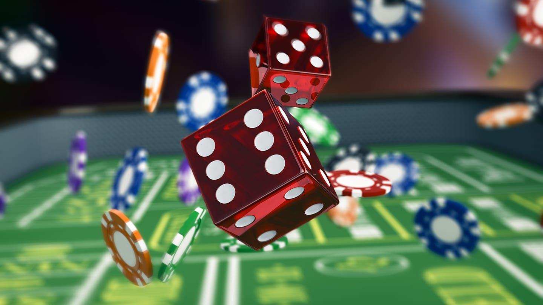 Poker w kasynie na żywo