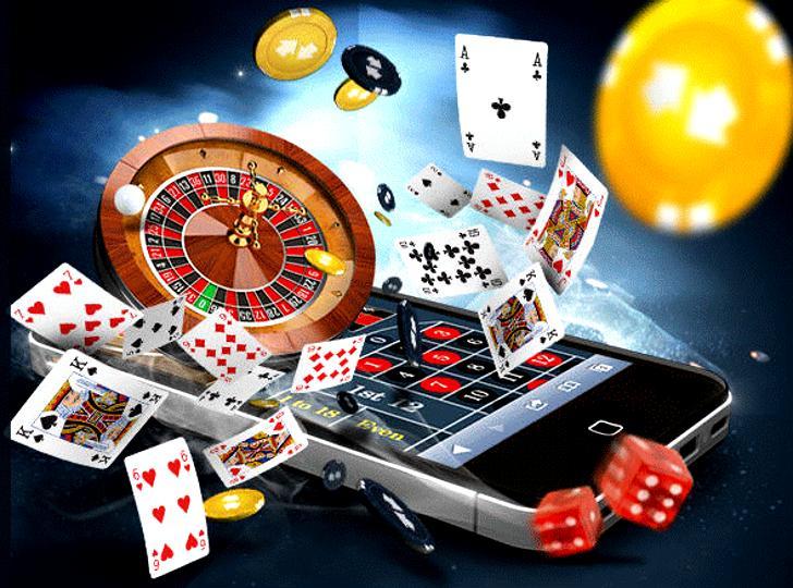 Blef w pokerze internetowym