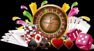 gry kasynowe bez logowania